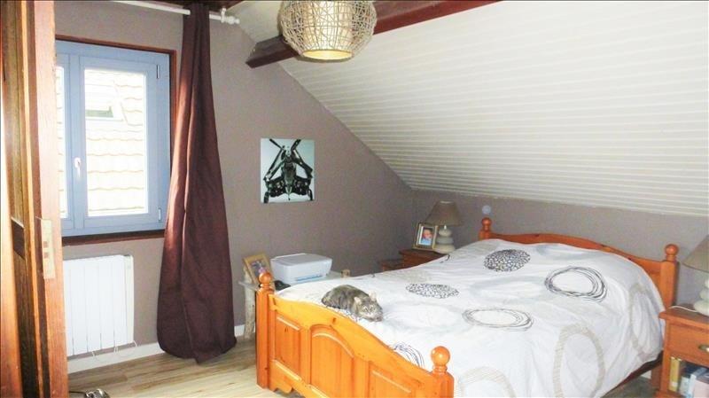 Sale house / villa Tigy 118500€ - Picture 5