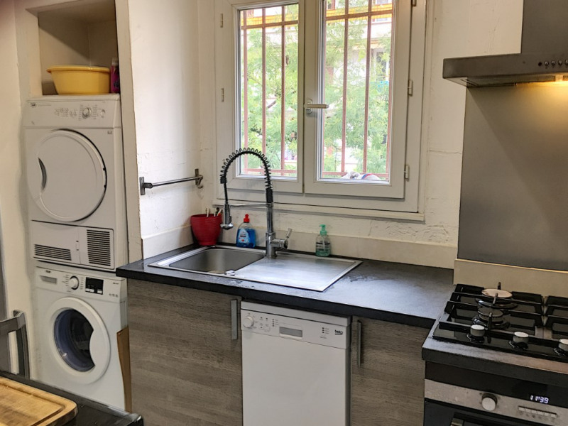 Vente appartement Cagnes sur mer 199 000€ - Photo 1