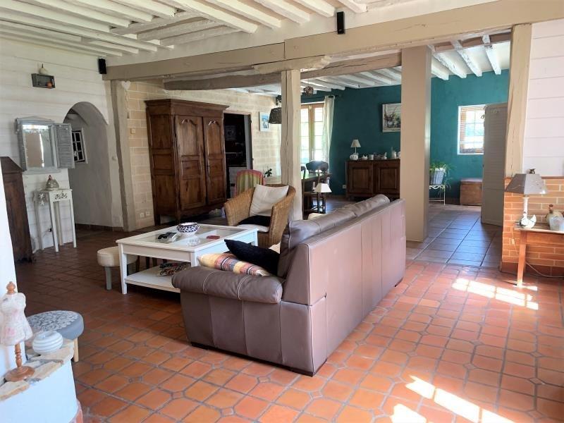 Vente maison / villa La ferte sous jouarre 420000€ - Photo 4