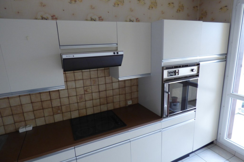 Sale apartment Valence 86000€ - Picture 2