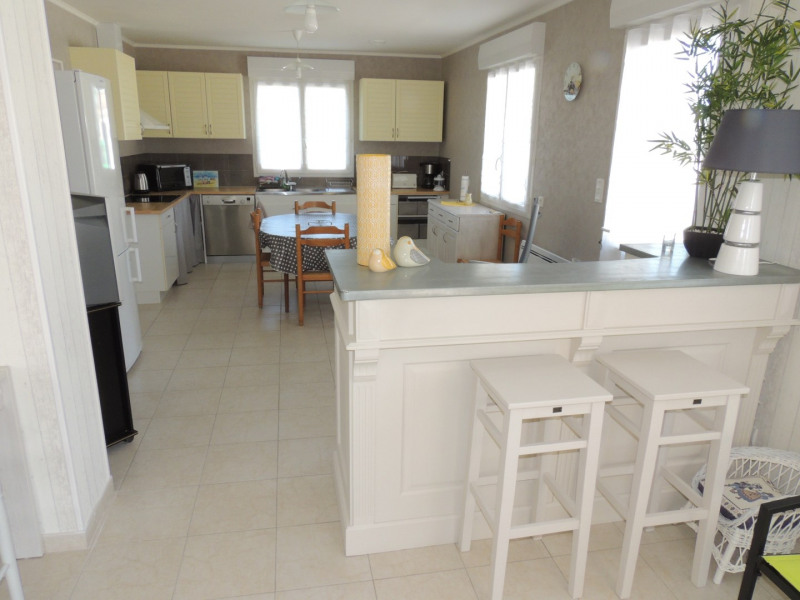 Vacation rental house / villa Saint sulpice de royan 455€ - Picture 7