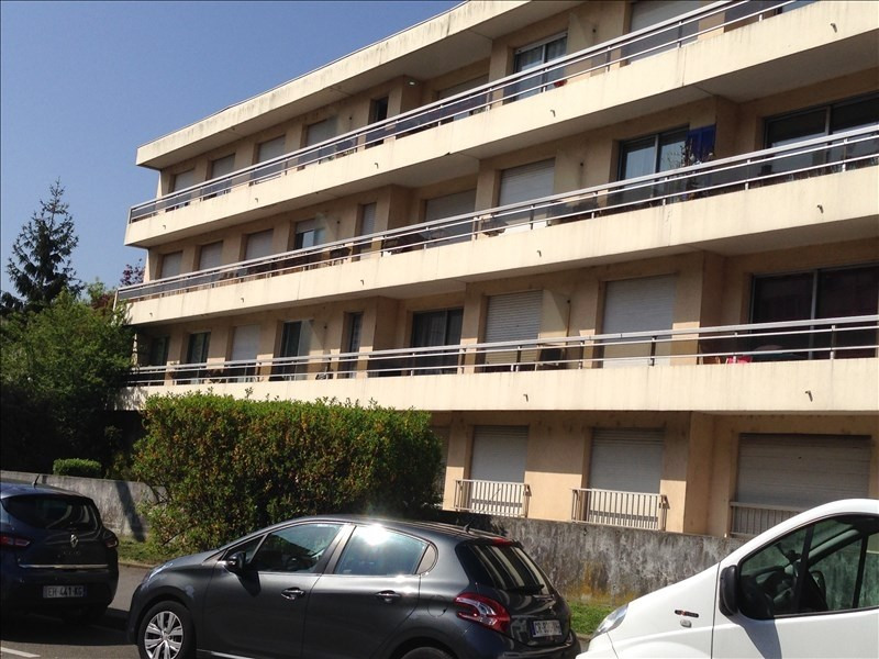 Rental apartment Poissy 741€ CC - Picture 4