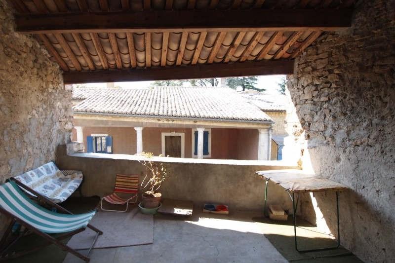 Verkoop  huis St paulet de caisson 130500€ - Foto 4