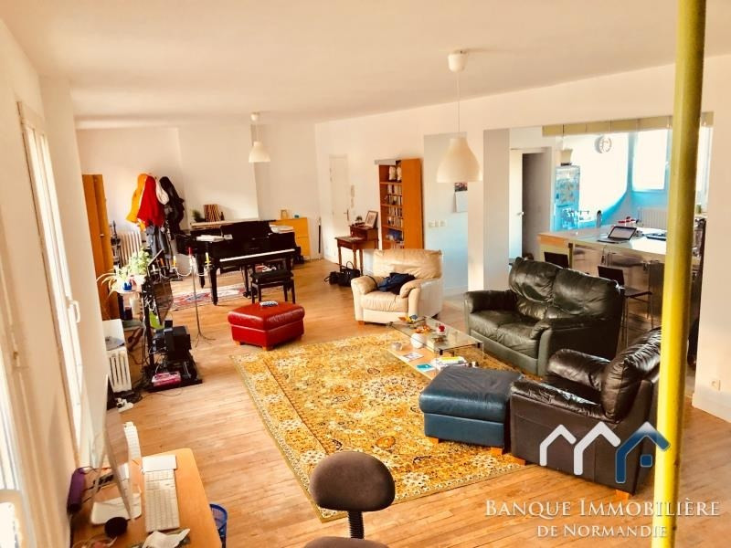 Sale apartment Caen 359000€ - Picture 1