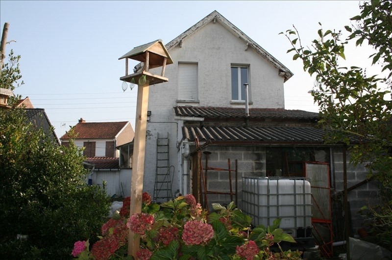 Sale house / villa Vitry en artois 85 200€ - Picture 1