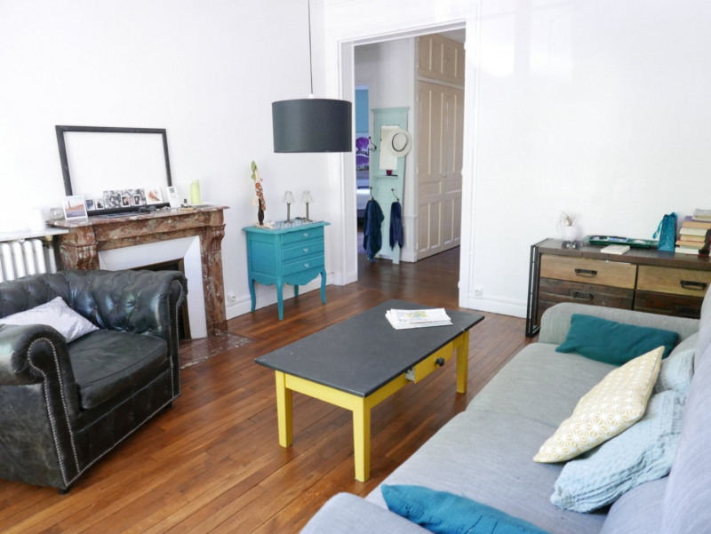Vente appartement Le raincy 268 000€ - Photo 3