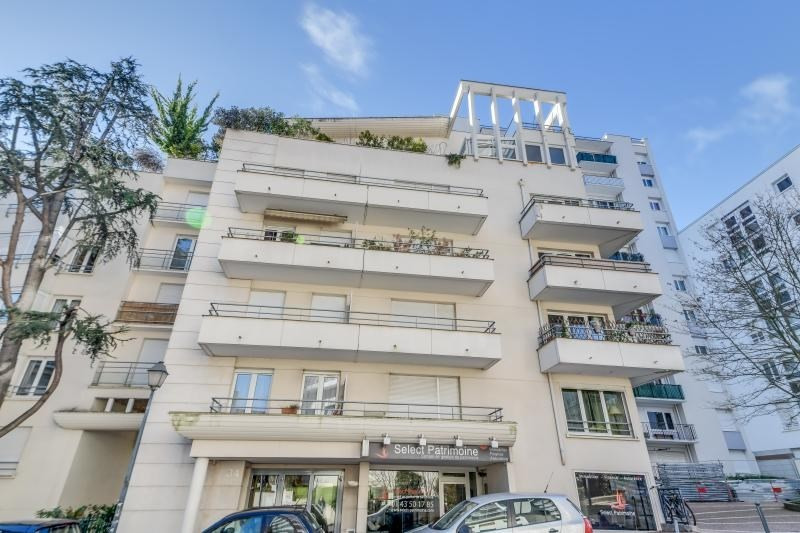 Vente appartement Fontenay aux roses 272 000€ - Photo 10