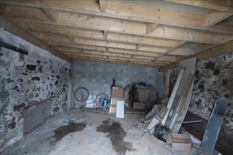 Vente maison / villa Nanteuil le haudouin 89000€ - Photo 2