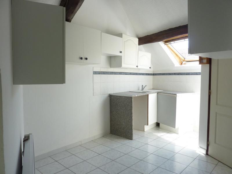 Vente appartement La ferte alais 94000€ - Photo 2