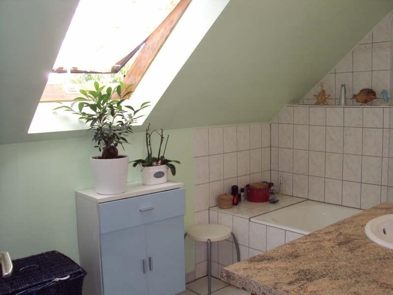 Rental apartment Reichshoffen 340€ CC - Picture 3