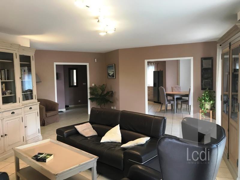 Vente maison / villa Montélimar 335000€ - Photo 1