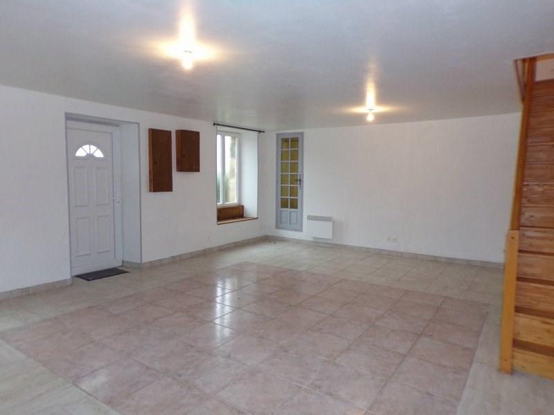 Rental house / villa Besneville 520€ CC - Picture 2