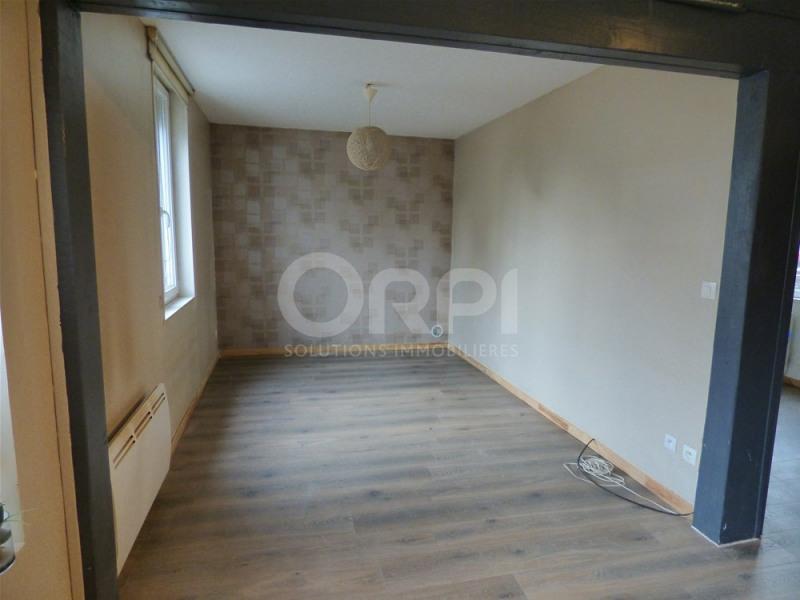 Sale house / villa Les thilliers en vexin 126000€ - Picture 9