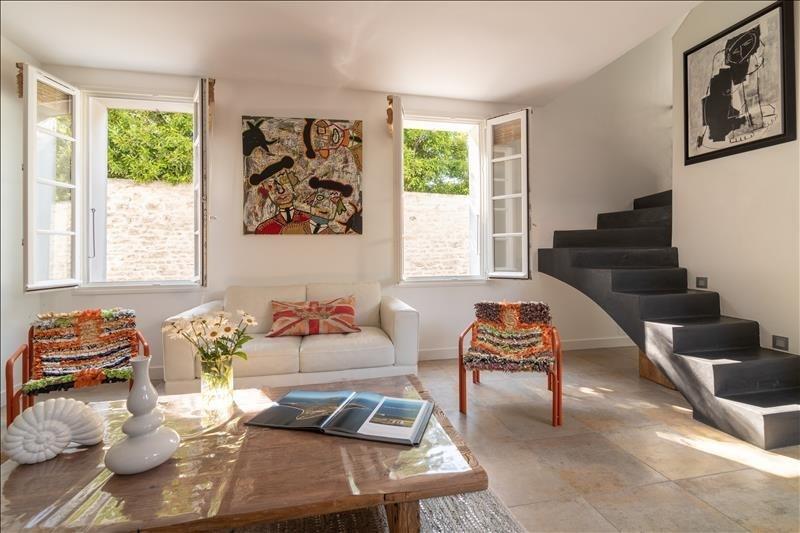 Venta  casa La flotte 472500€ - Fotografía 1