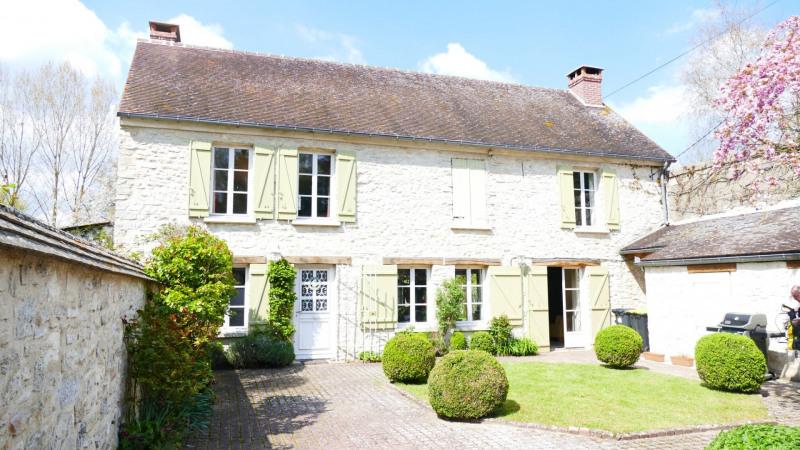 Vente maison / villa Montlognon 699000€ - Photo 6