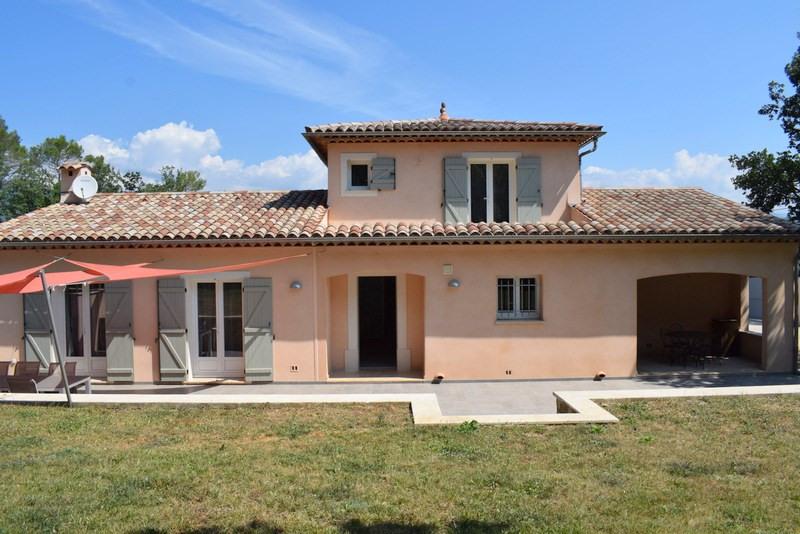 Deluxe sale house / villa Fayence 693000€ - Picture 15