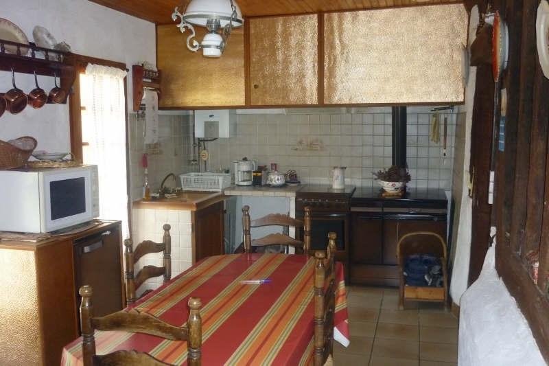 Vente maison / villa Sabres 202000€ - Photo 6