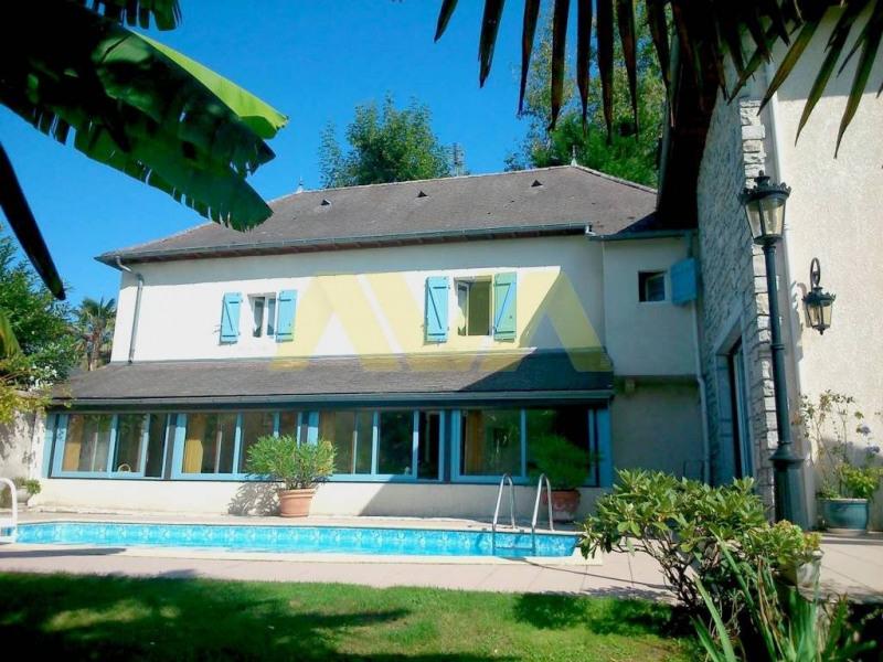 Vente maison / villa Mauléon-licharre 357000€ - Photo 2