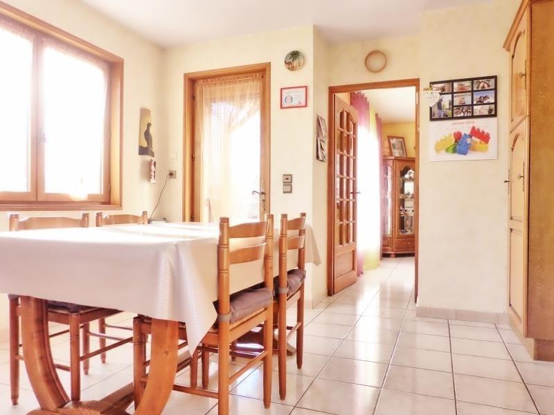 Vente maison / villa Marignier 430000€ - Photo 6