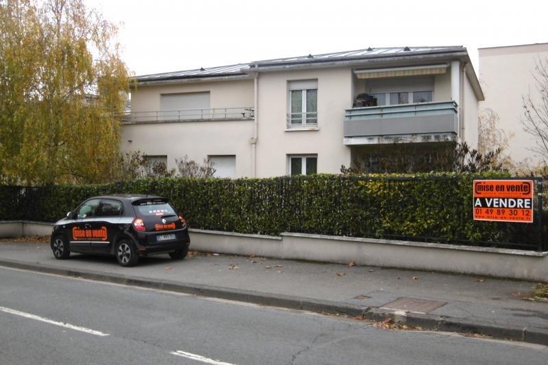 Vente appartement Noisy le grand 232000€ - Photo 9