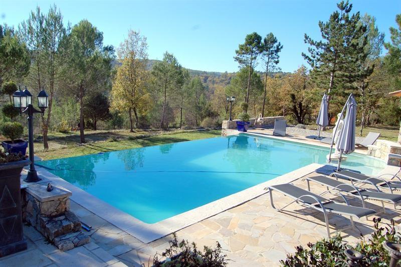 Deluxe sale house / villa Callian 1038000€ - Picture 10