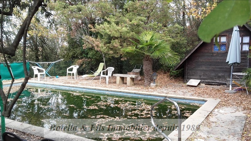 Vendita casa Carsan 265000€ - Fotografia 6