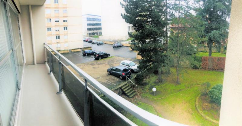 Sale apartment Rouen 115000€ - Picture 8