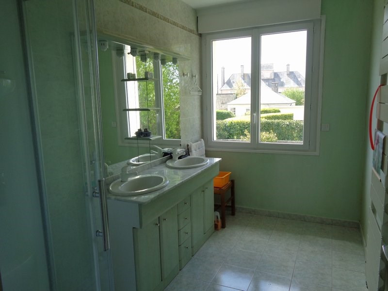 Location maison / villa Gouville sur mer 600€ CC - Photo 6