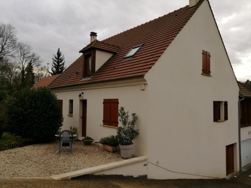 Sale house / villa Montreuil aux lions 353000€ - Picture 1