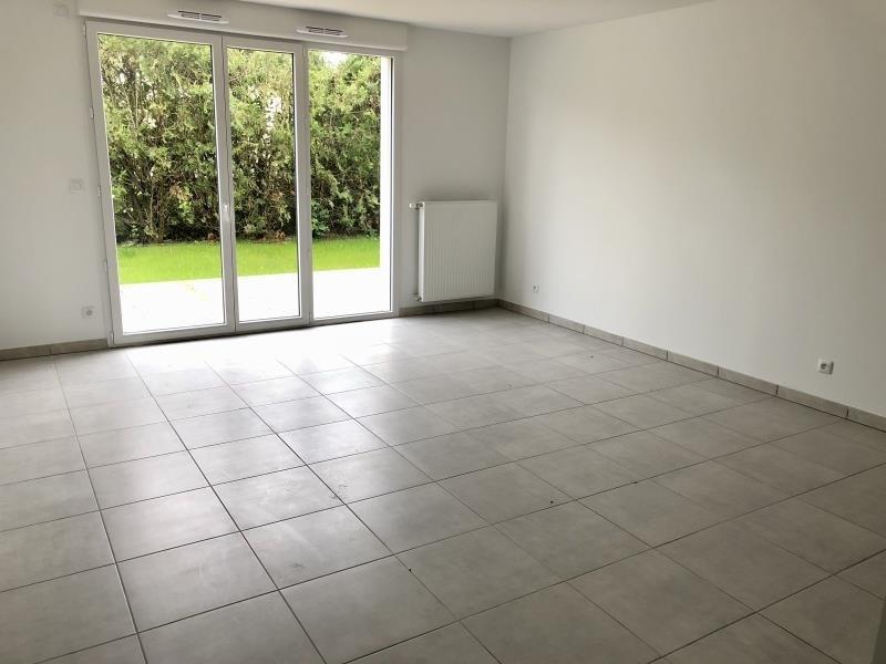 Vente appartement Toulouse 239000€ - Photo 3