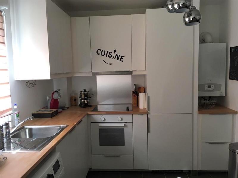 Vente appartement St leu la foret 239000€ - Photo 4