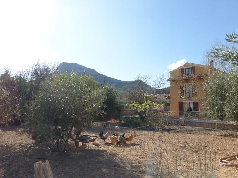 Vente maison / villa La farlede 545000€ - Photo 1