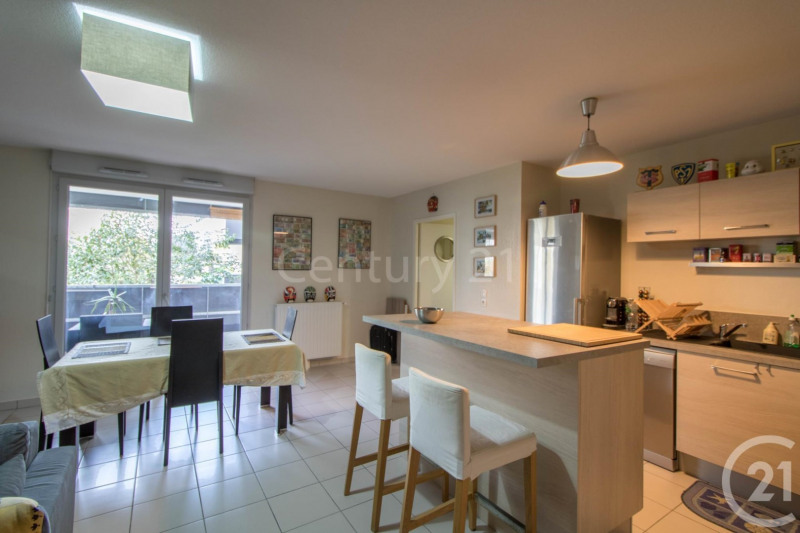 Sale apartment Toulouse 209 230€ - Picture 1