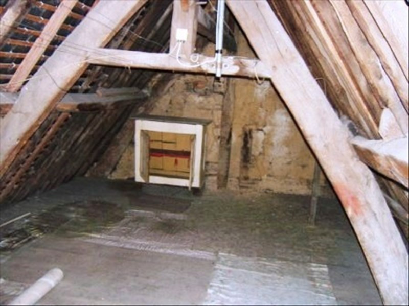 Sale apartment Fougeres 45 000€ - Picture 5