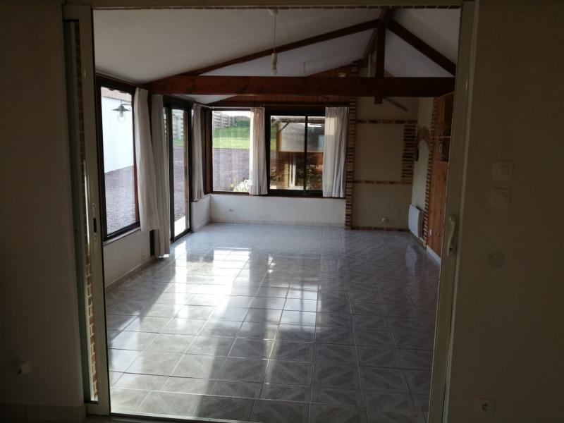 Sale house / villa Montbert 258000€ - Picture 2