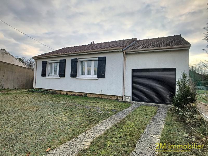 Vente maison / villa Melun 215000€ - Photo 2