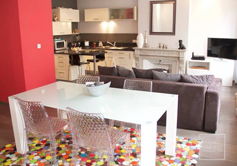 Rental apartment Lyon 2ème 1390€ CC - Picture 2