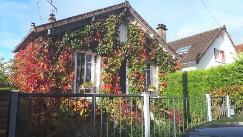 Sale house / villa Conflans ste honorine 466500€ - Picture 1