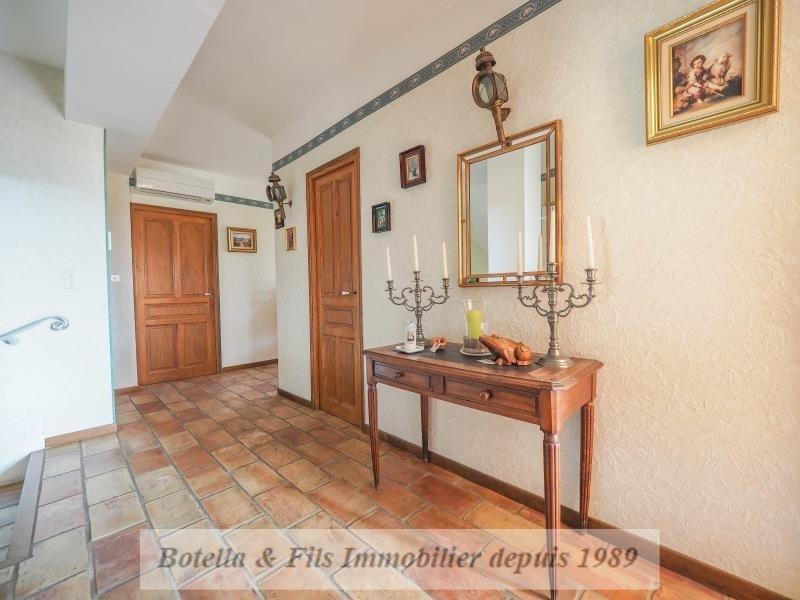 Vente de prestige maison / villa Uzes 850000€ - Photo 18
