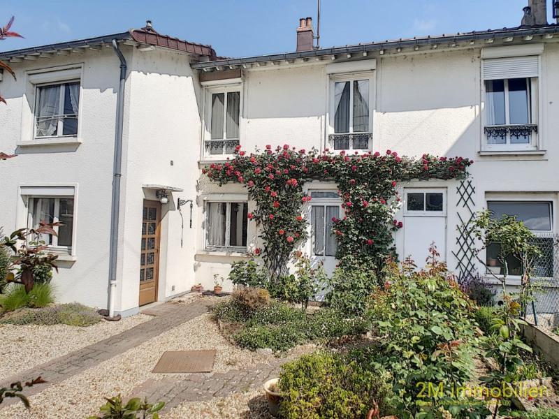 Sale house / villa Melun 190000€ - Picture 1