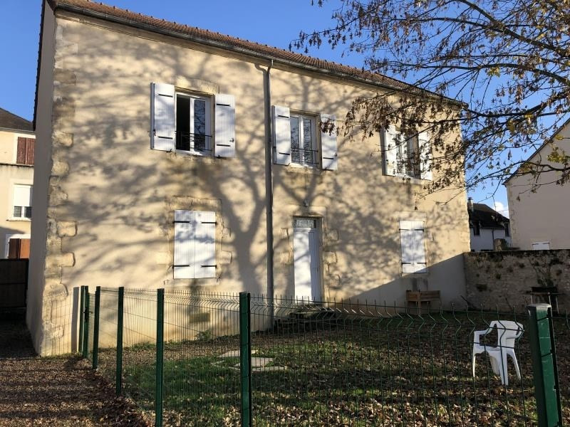 Investment property building Fourchambault 192600€ - Picture 1