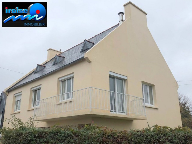 Sale house / villa Brest 210 500€ - Picture 2