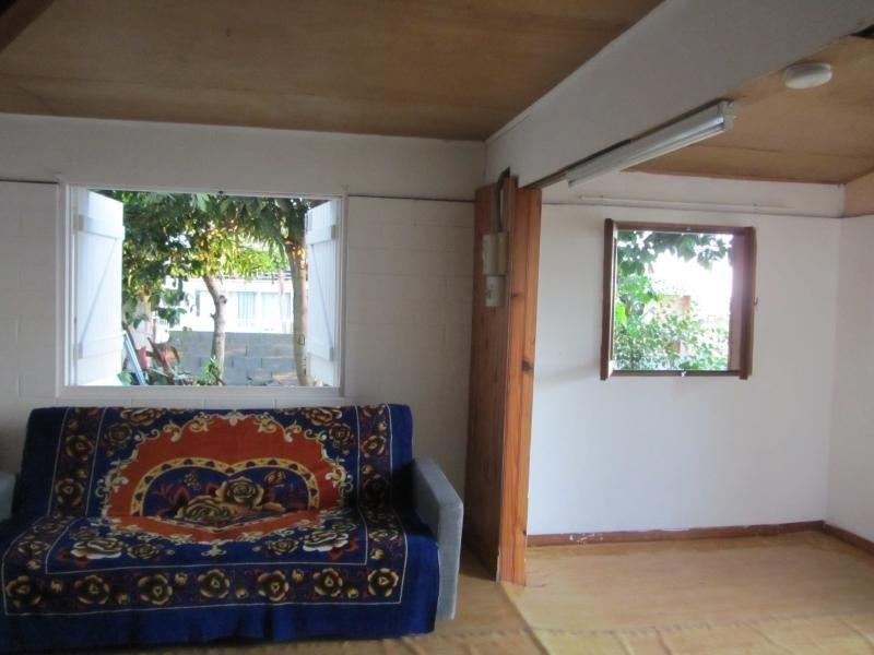 Sale house / villa La saline 142500€ - Picture 5