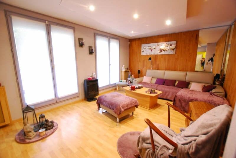 Vendita appartamento Bezons 215000€ - Fotografia 2