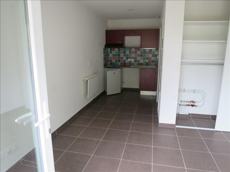 Affitto appartamento Montpellier 428€ CC - Fotografia 2