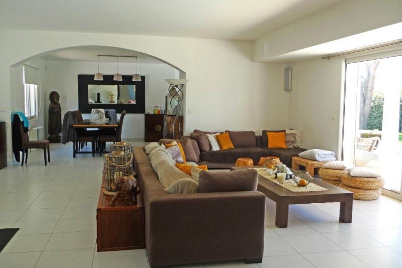 Vente de prestige maison / villa Grimaud 1090000€ - Photo 7