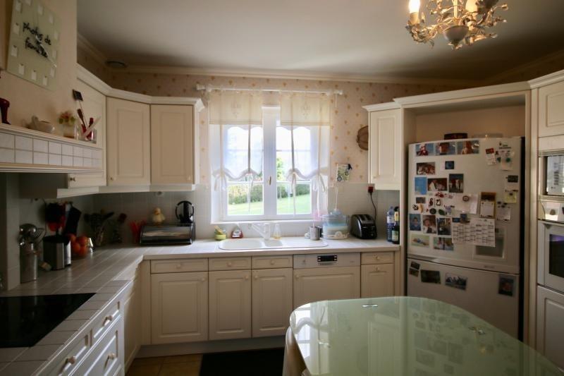 Vente maison / villa La bonneville sur iton 380000€ - Photo 15