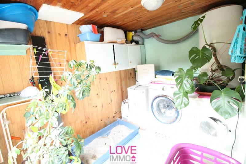 Vente maison / villa La tour du pin 159000€ - Photo 9