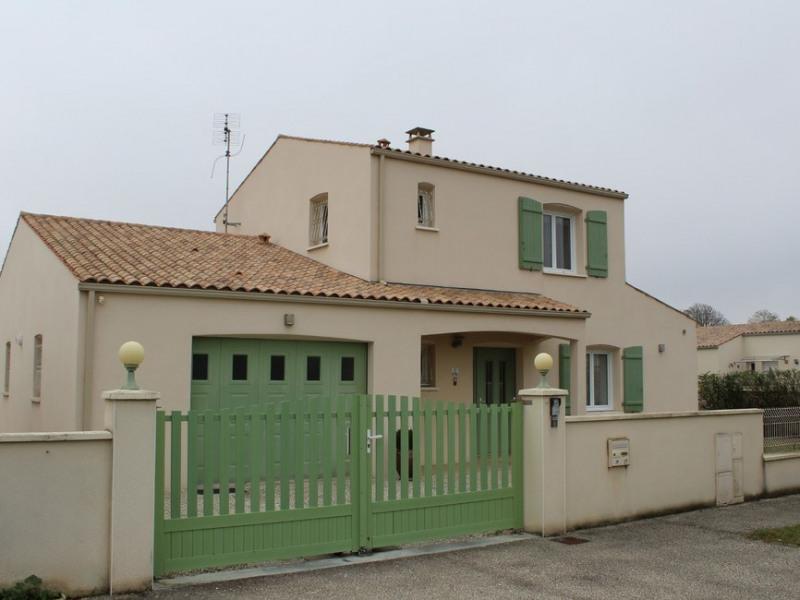 Vente maison / villa Marennes 405500€ - Photo 13
