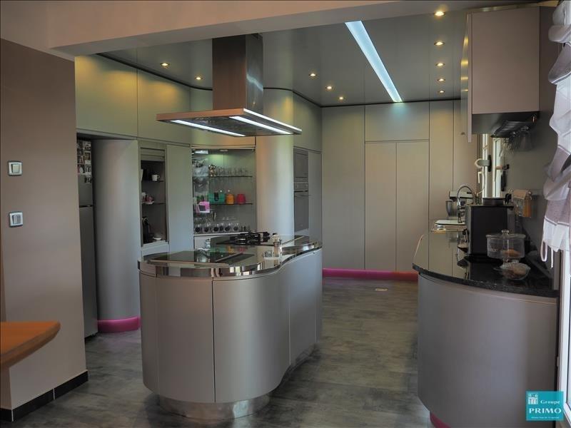 Vente de prestige maison / villa Verrieres le buisson 1445000€ - Photo 5